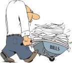Unemployed Bill Crisis