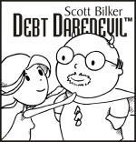 Adventures of the Debt Daredevil: Car on Credit