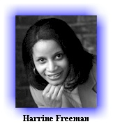 Harrine Freeman