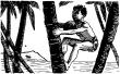 Prisoner in Paradise Seeks Lifeboat