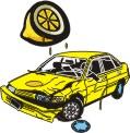 Lemon Car Making Your Life Sour?