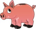 The Three Little Pigs: Your Child and Money