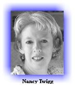 Nancy Twigg