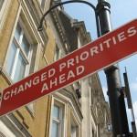 Setting Financial Priorities