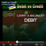 credit vs. debit
