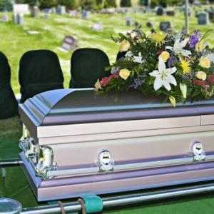 uk funeral